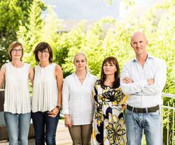 Das Team Dr. Deetjen