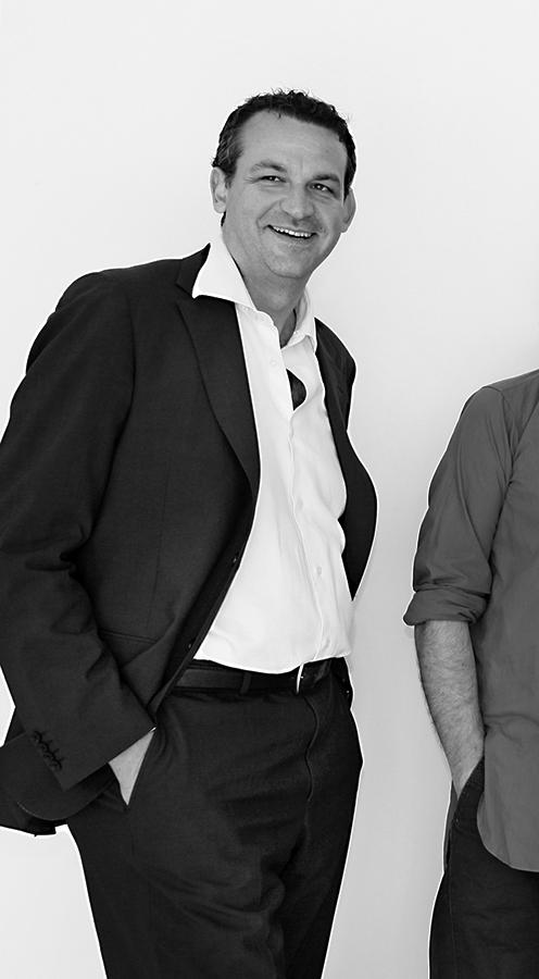 Alfred Strohmer