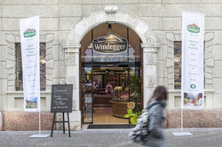 Windegger-Opening