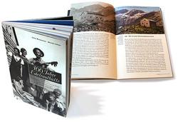 Edelrauthütte - Jubiläumsbuch