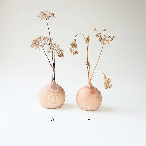 Pine Bud Vase