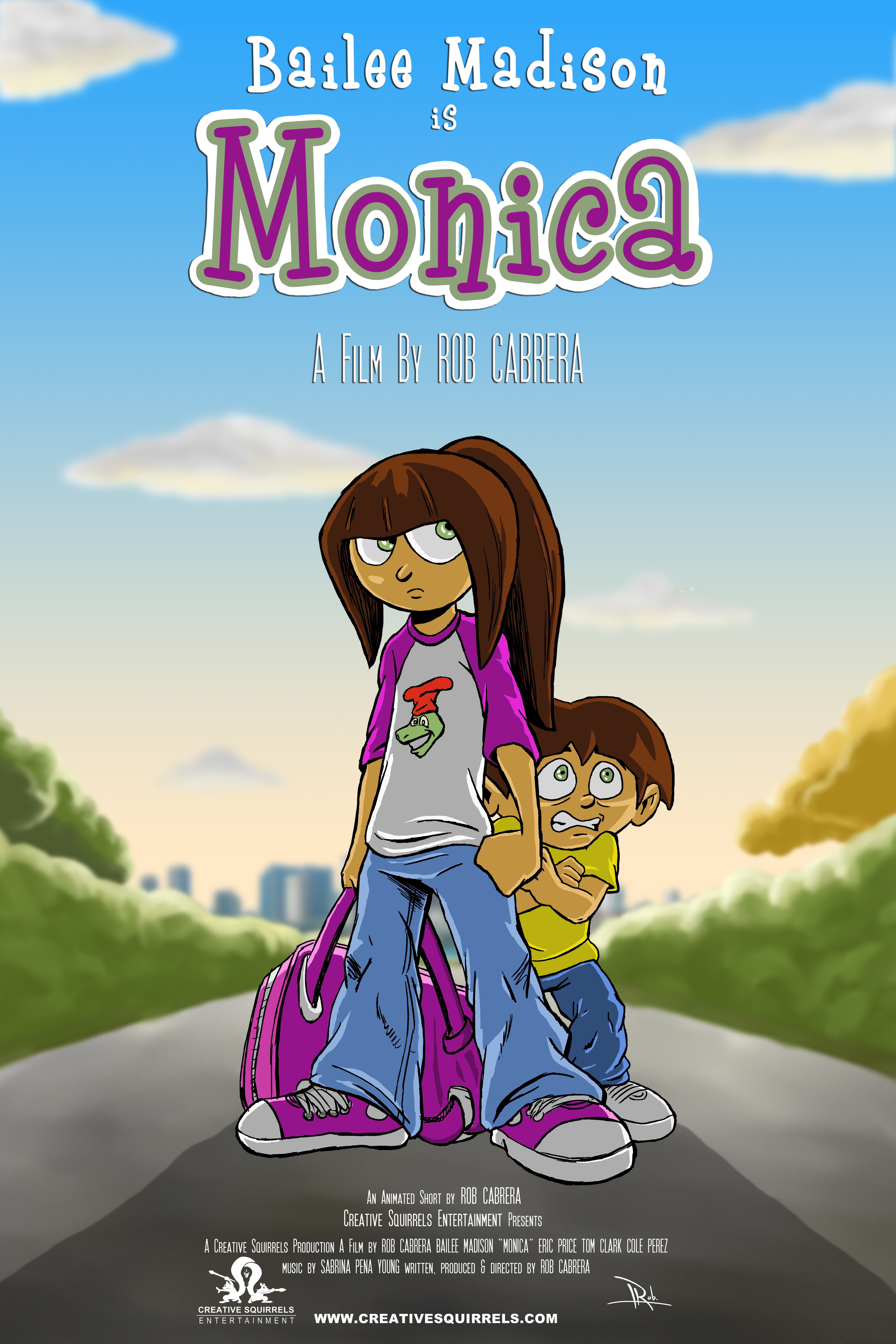 MONICA_Official_Poster