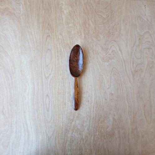 Urushi Hazel Spoon