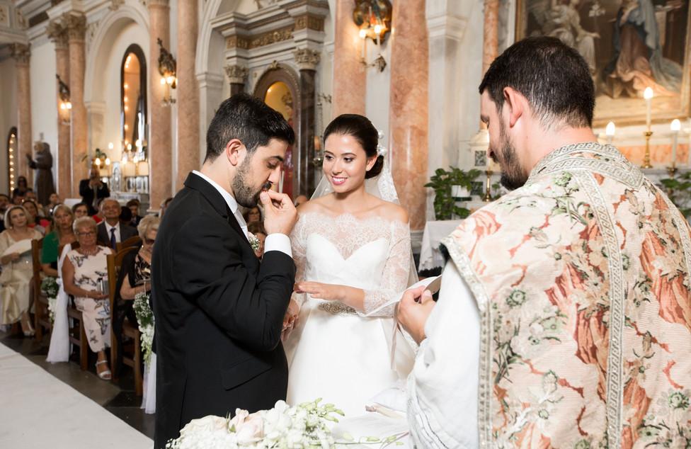 Domenico e Alessandra