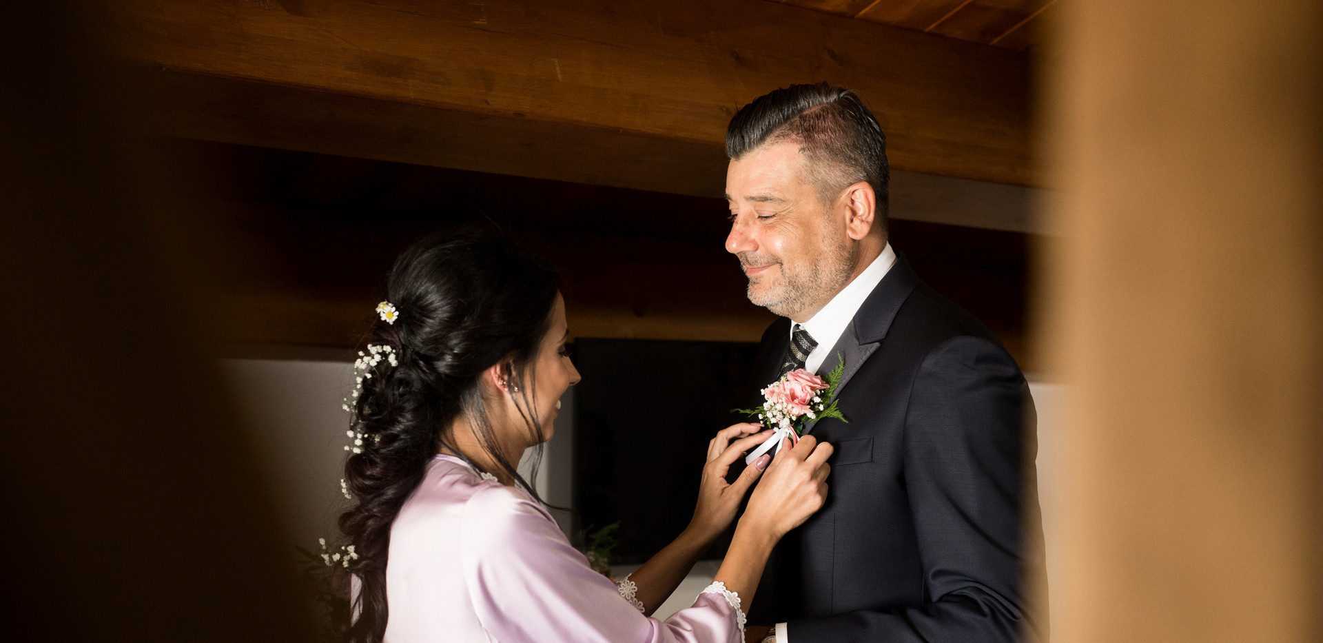 Stefano e Luisa