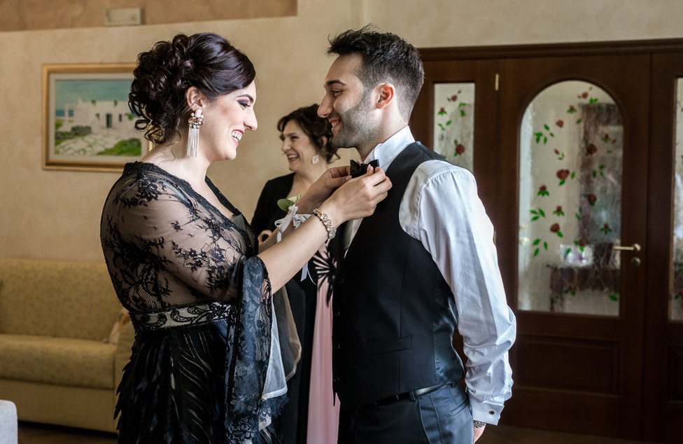 Fabrizio e Francesca