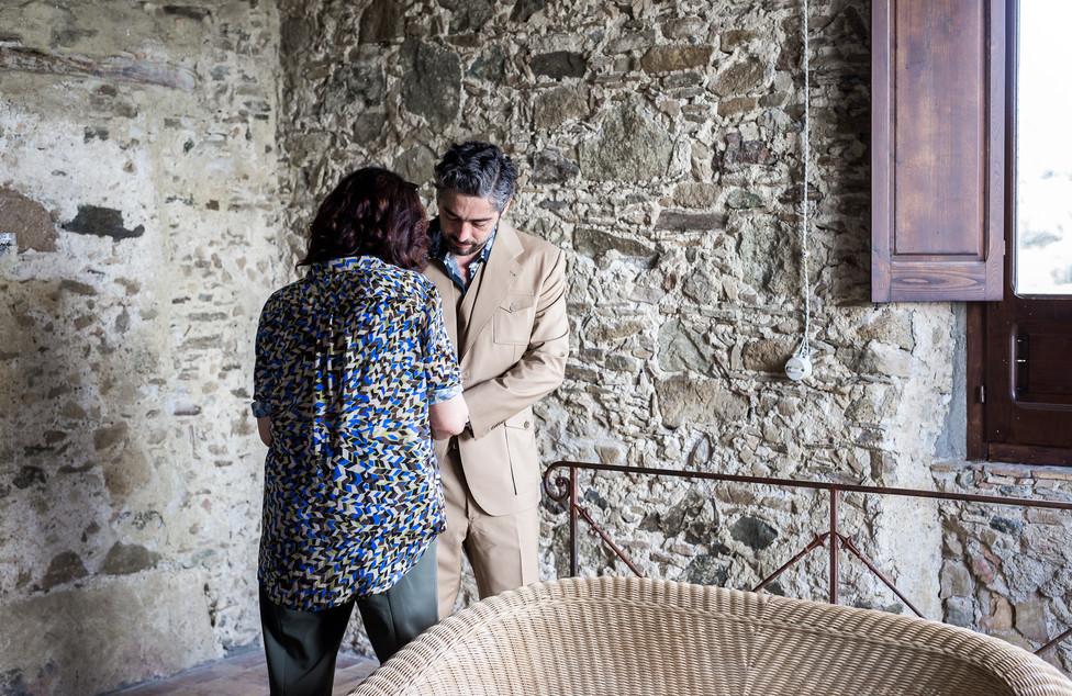 Francesco e Brigida