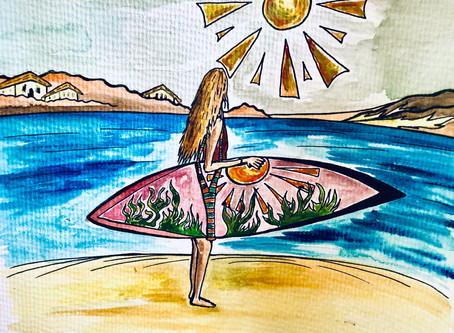 conscious surfing...