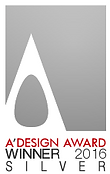Studio k7 - A'Design Award Winner 2016 SILVER