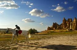 horse-ride-cappadocia