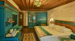 Kapadokya Balayı Oteli 2