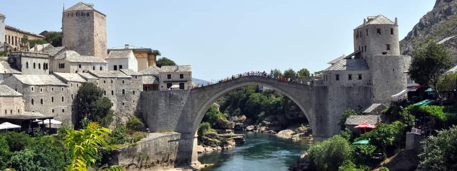 Balkan-Turu-Mostar-Saraybosna