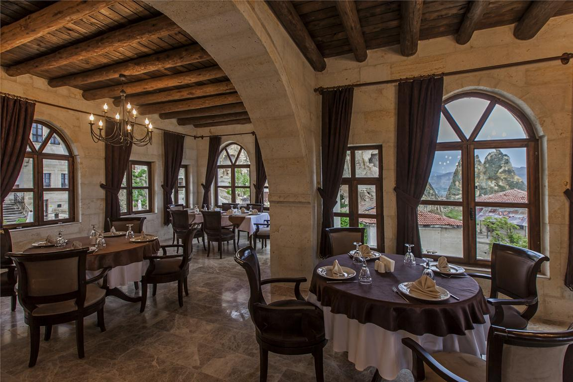 Yunak Evleri Restaurant