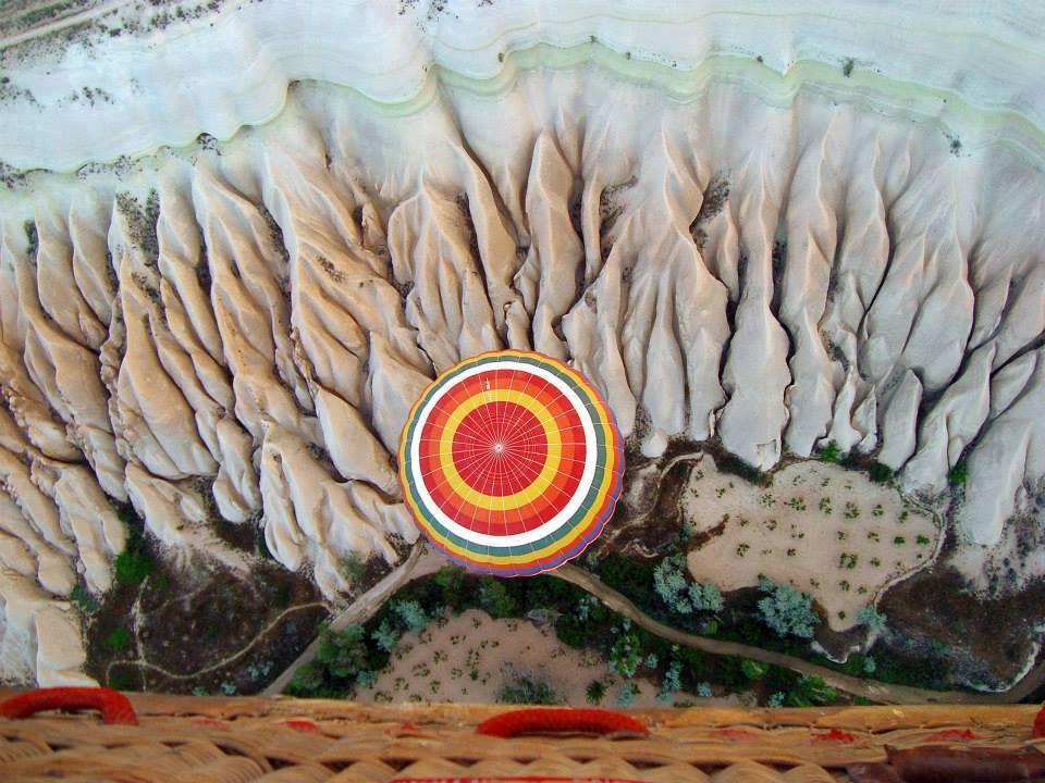 ballon tours Capadocia