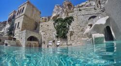 Kapadokya Balayı Oteli 4