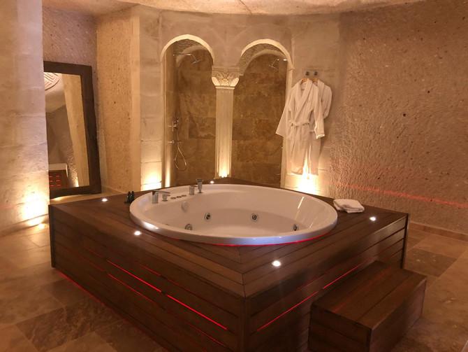 Royal Luxury Balayı Paketi (Akşam Yemeği Dahil)