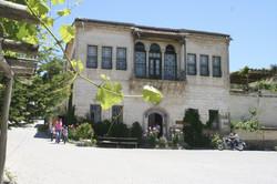 Mustafapasa Doors of Sinasos