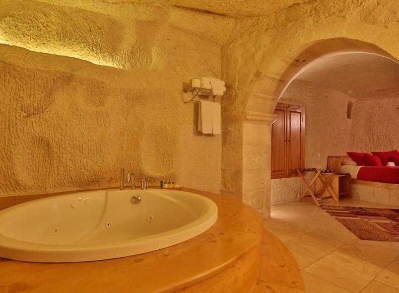Doors of Cappadocia