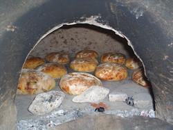 karafırın ekmek