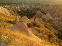 Gomeda Valley Cappadocia