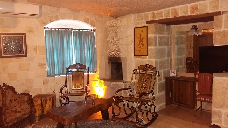 Oread-Cave-Suites-Genel-215364