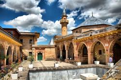 Hacı Bektaş_ı Veli Müzesi