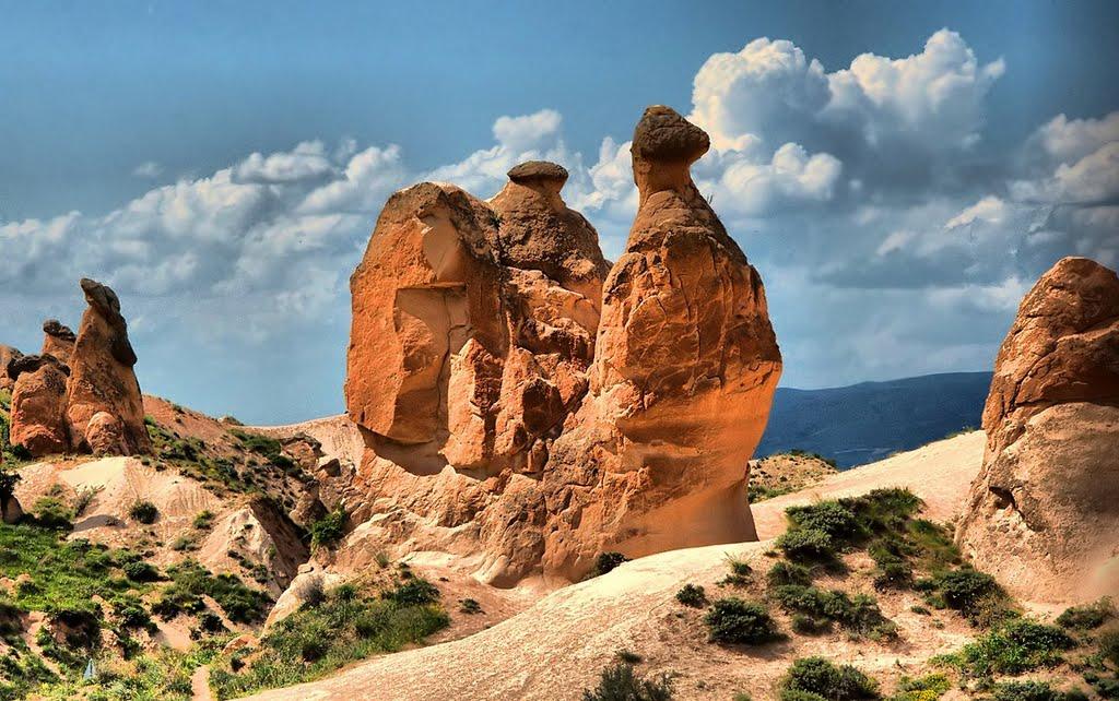 devrent cappadocia imaginary valley