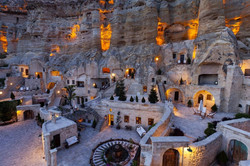 Yunak Evleri Cappadocia (Copy)