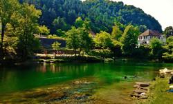 vrbas-river
