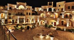 Kapadokya Balayı Oteli 1