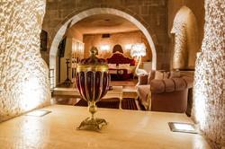 Cappadocia Cave Resort & CCR