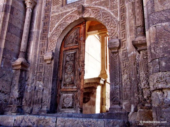 mustafapasa doors