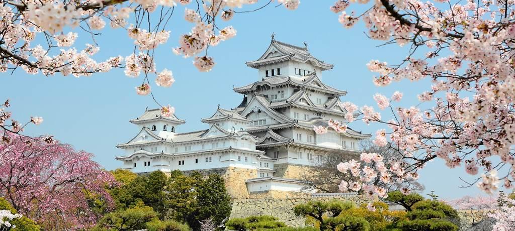 Asia-Japan-Osaka