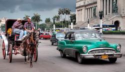 Havanastreets