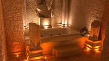 Sup Luxury Balayı Paketi (Akşam Yemeği Dahil)