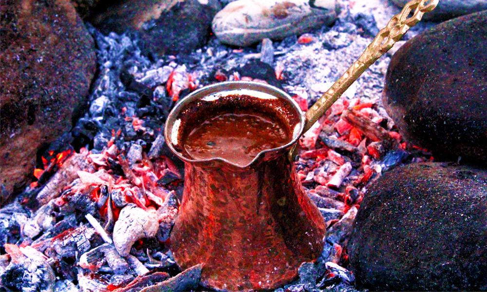 közde türk kahvesi