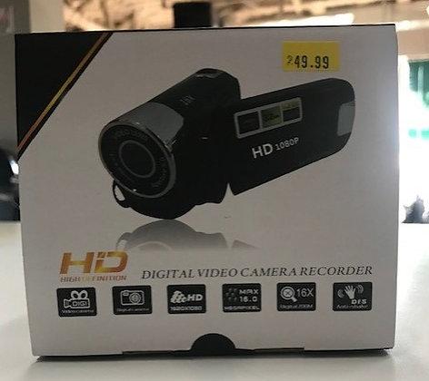 HD Digital Video Camera Recorder