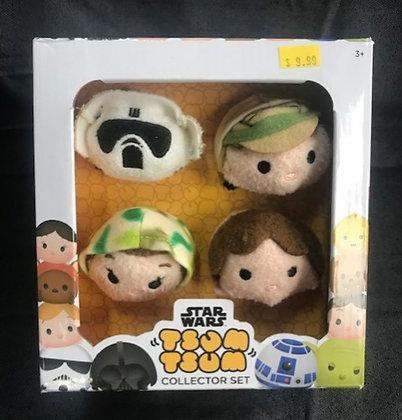 "Star Wars ""Tsum Tsum"" Collectors Set"