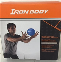 Iron Body Fitness Toning Ball
