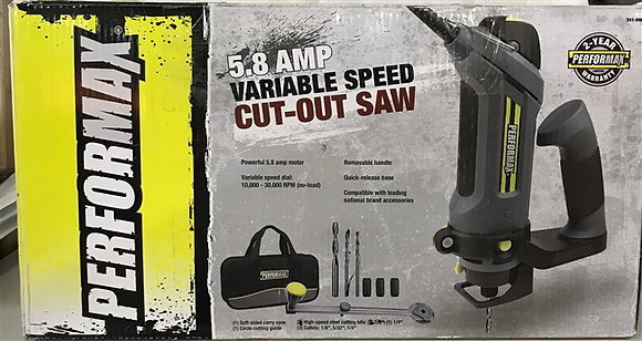 Performax Cut-Out Saw