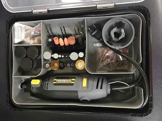 Performax Rotary Tool Kit