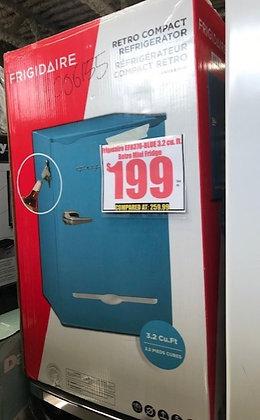 Frigidaire Retro 3.2cuFt Compact Refrigerator