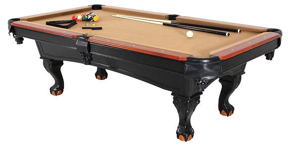 Minnesota Fats 7.5ft Billiard Table