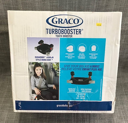 GRACO TurboBooster Youth Booster