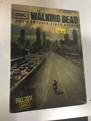 The Walking Dead Box Set