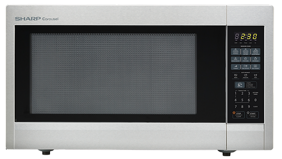 Sharp 2.2 Microwave