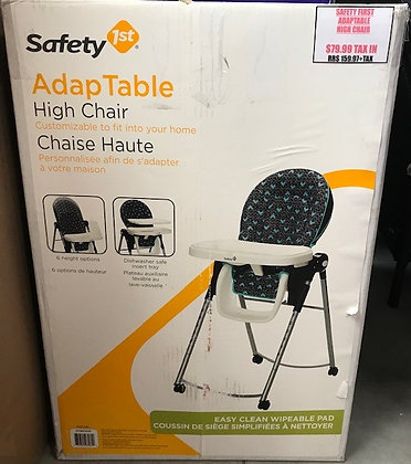 Safety1st AdapTable High Chair