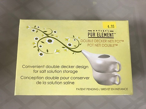 Pur Element Neti Pot