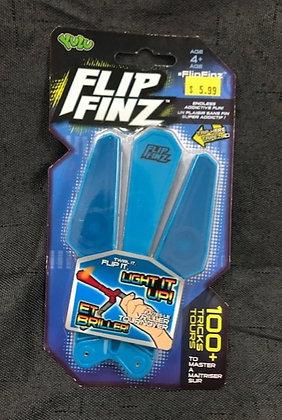 Yulu Flip Finz