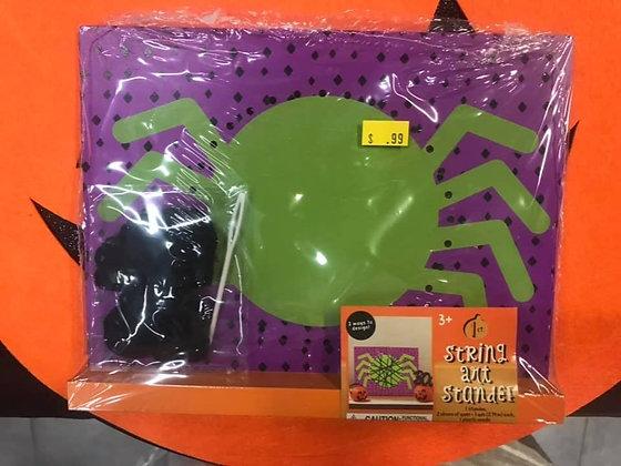 Spider Crafts Kit